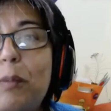 """Autoridades de FAMUD participaron de la charla """"Ley Micaela en Asociaciones Civiles Deportivas"""""""