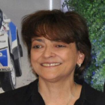 Mónica Cobián Bares